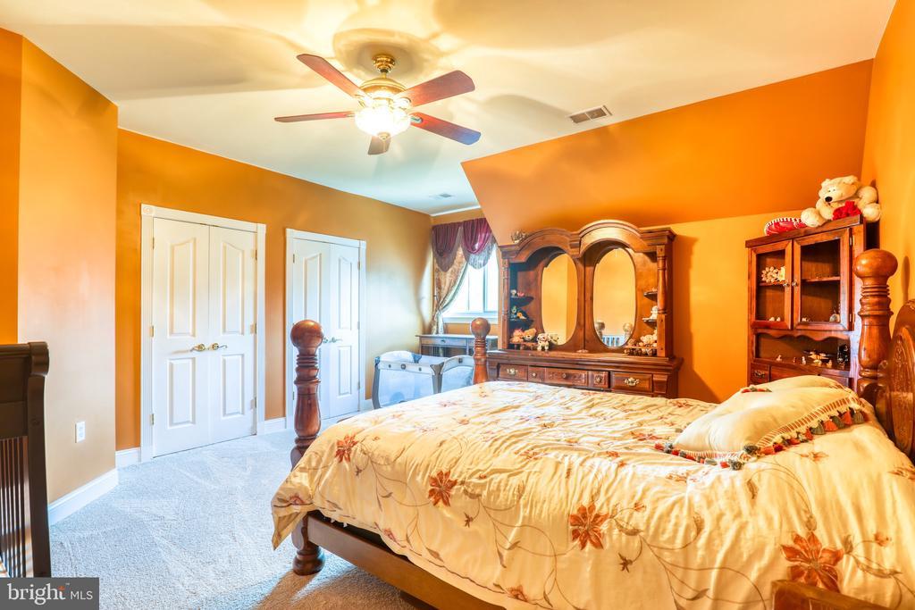 Bedroom #4 - 1035 HETH PL, WINCHESTER