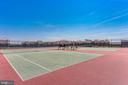 Tennis anyone? - 19365 CYPRESS RIDGE TER #816, LEESBURG