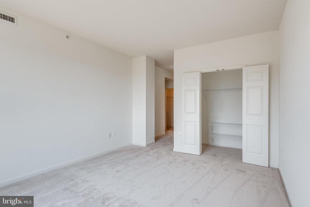 Walk-in closet - 19365 CYPRESS RIDGE TER #816, LEESBURG