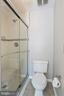 Renovated Shower in Primary Bathroom! - 6342 JAMES HARRIS WAY, CENTREVILLE