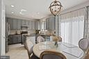 This Picture Looks Like it Belongs in a Magazine! - 6342 JAMES HARRIS WAY, CENTREVILLE
