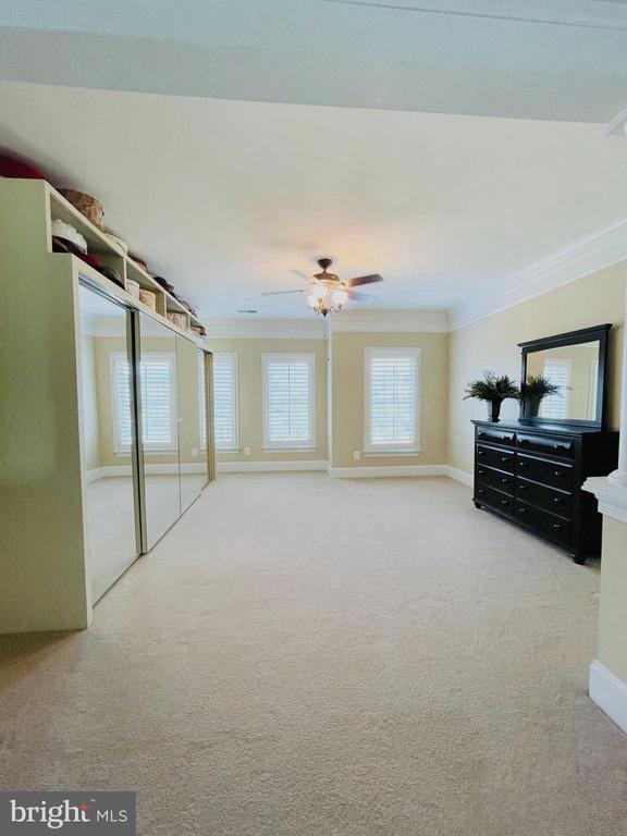 Primary Suite Sitting Room - 16344 LIMESTONE CT, LEESBURG