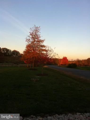 Autumn Views on the Property - 41192 BLACK BRANCH PKWY, LEESBURG