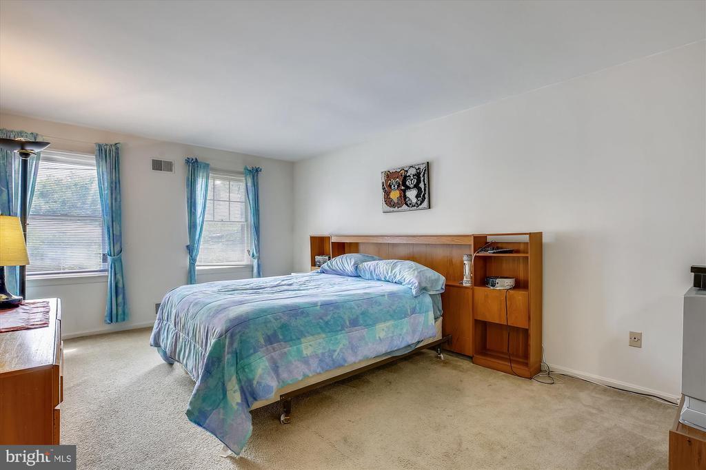 Primary Bedroom - 1213 BURTON ST, SILVER SPRING