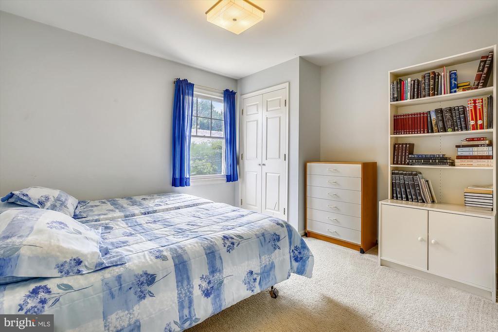 Bedroom 3 - 1213 BURTON ST, SILVER SPRING