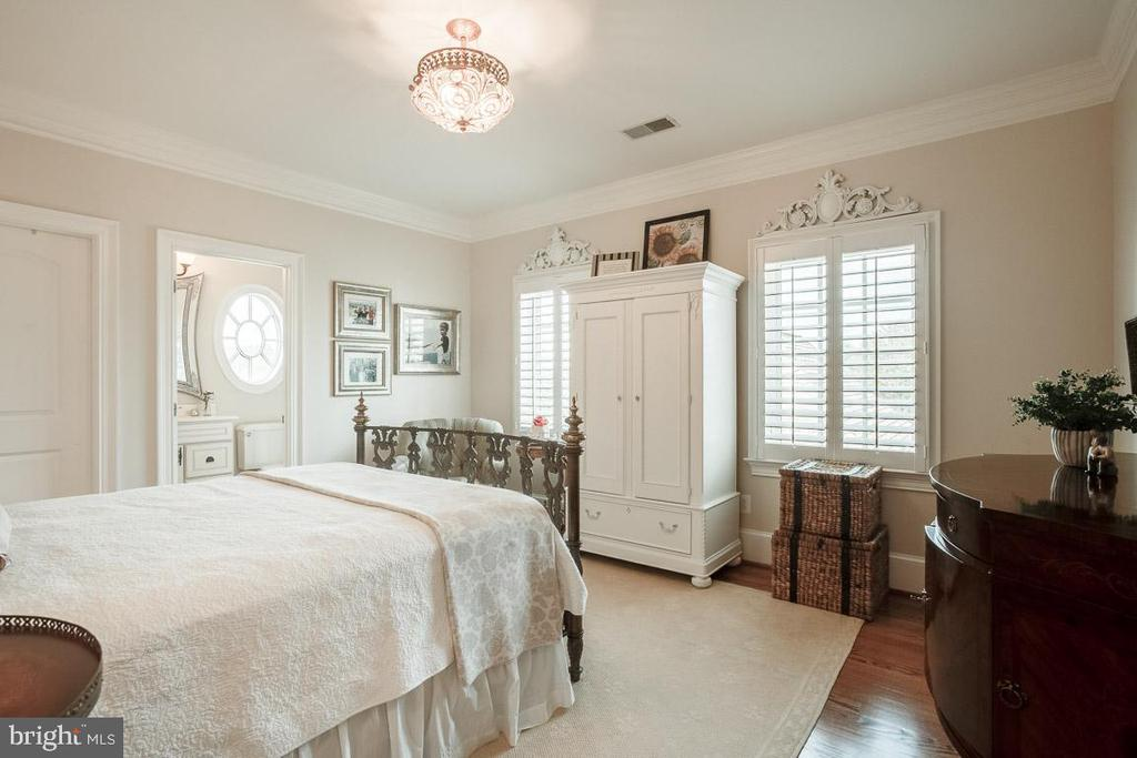Great 4th Bedroom - 15830 SPYGLASS HILL LOOP, GAINESVILLE