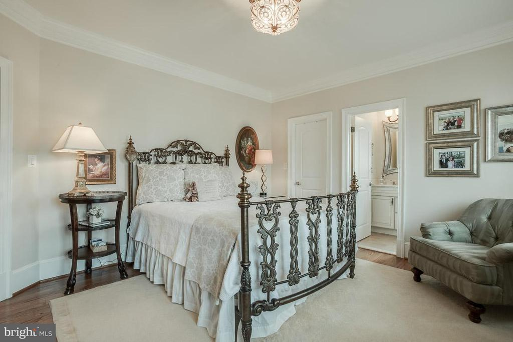 4th  Bedroom - 15830 SPYGLASS HILL LOOP, GAINESVILLE