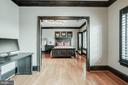 Spacious 3rd Bedroom Sitting Room - 15830 SPYGLASS HILL LOOP, GAINESVILLE