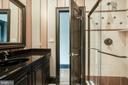 3rd Bedroom Full Bathroom - 15830 SPYGLASS HILL LOOP, GAINESVILLE