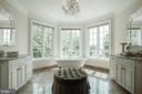 Owners Suite Luxury Bathroom - 15830 SPYGLASS HILL LOOP, GAINESVILLE