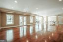 Large Rec Room - 15830 SPYGLASS HILL LOOP, GAINESVILLE