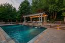 Perfect for Night Time Swimming - 15830 SPYGLASS HILL LOOP, GAINESVILLE