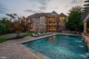 Backyard Views - 15830 SPYGLASS HILL LOOP, GAINESVILLE