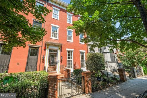 1111 M ST NW #7