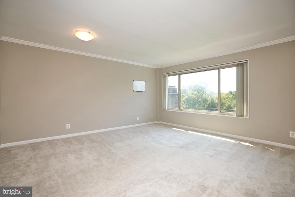 New Blinds are on Order - 10570 MAIN ST #517, FAIRFAX
