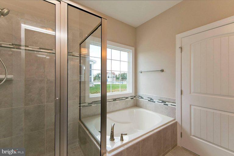 PRIMARY BATH WITH SOAKING TUB - 0 OLD BETHEL CHURCH ROAD, WINCHESTER
