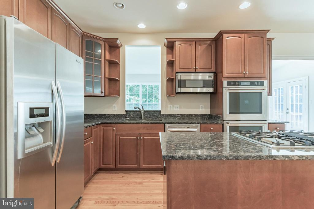 Get a sense of the workspace!!! - 3336 DONDIS CREEK DR, TRIANGLE