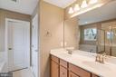 Double sinks - 2300 HARMSWORTH DR, DUMFRIES