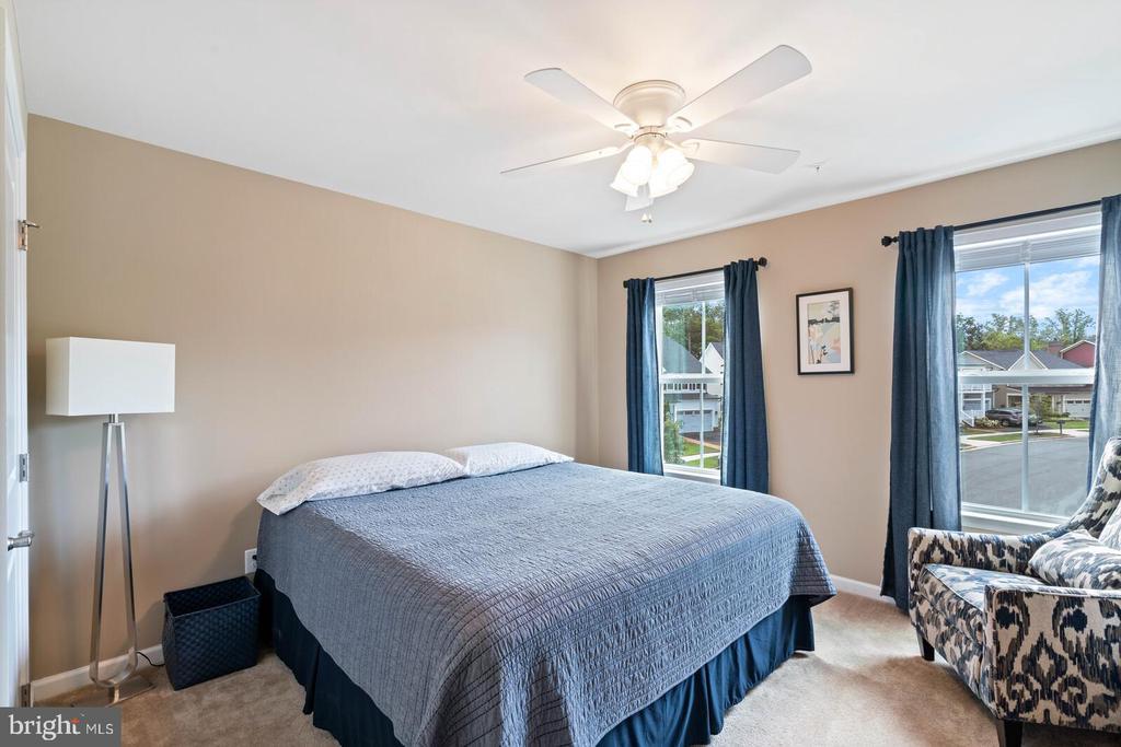 Bedroom #4 - 2300 HARMSWORTH DR, DUMFRIES