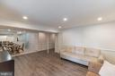 Perfect In-law or Nanny Suite - 1406 POWELLS TAVERN PL, HERNDON