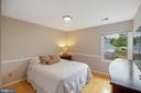Guest Bedroom 2 - 1406 POWELLS TAVERN PL, HERNDON