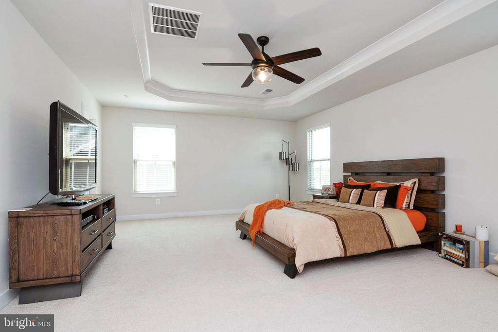 Primary Bedroom - 2612 CROSSVINE DR, DUMFRIES