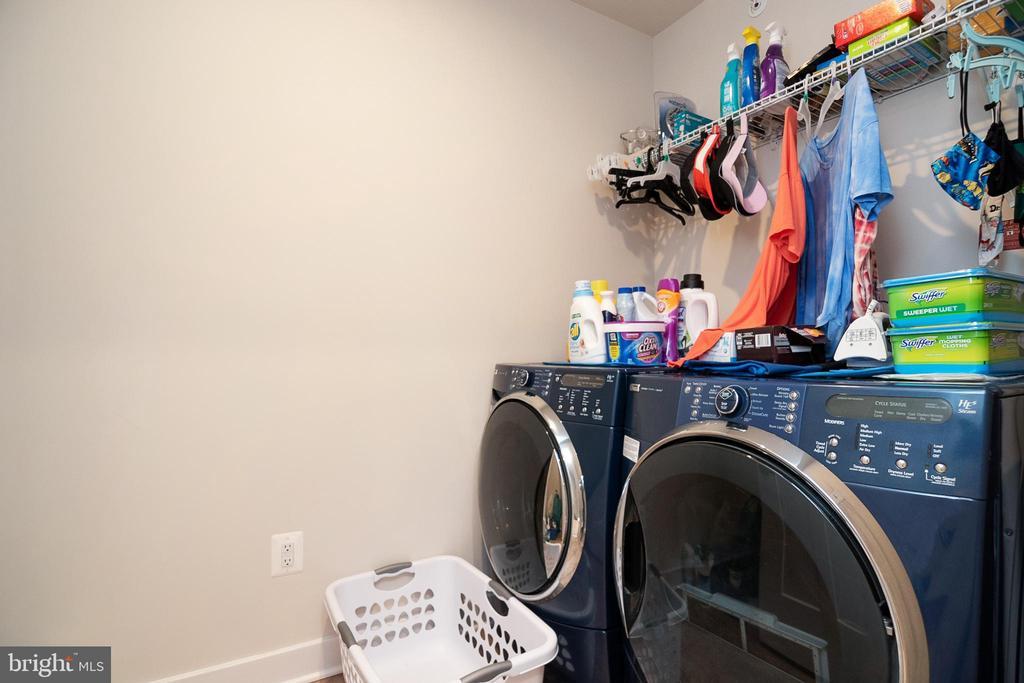Laundry Room - 2612 CROSSVINE DR, DUMFRIES