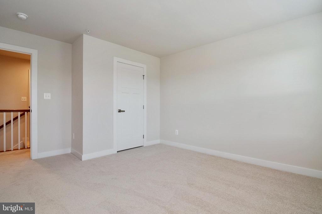 Bedroom 4 - 2612 CROSSVINE DR, DUMFRIES