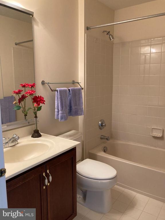 Full Bathroom Upper Level - 20064 NORTHVILLE HILLS TER, ASHBURN