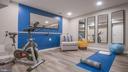 Bonus Room for Gym, Media Room or Home Office - 937 HOLDEN ROAD RD, FREDERICK