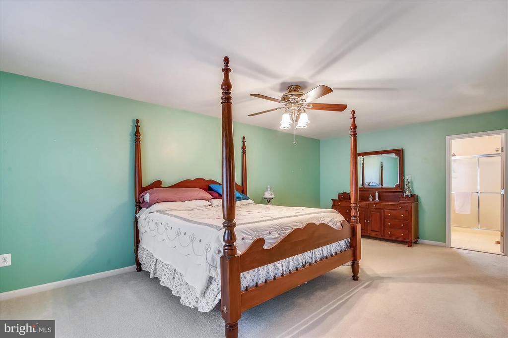 Master Bedroom - 108 SUNLIGHT DR, FREDERICK