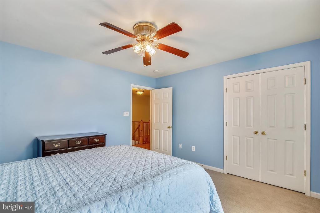 Bedroom 3 - 108 SUNLIGHT DR, FREDERICK
