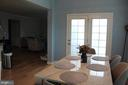 Sun Room - 17105 SEA SKIFF WAY, DUMFRIES