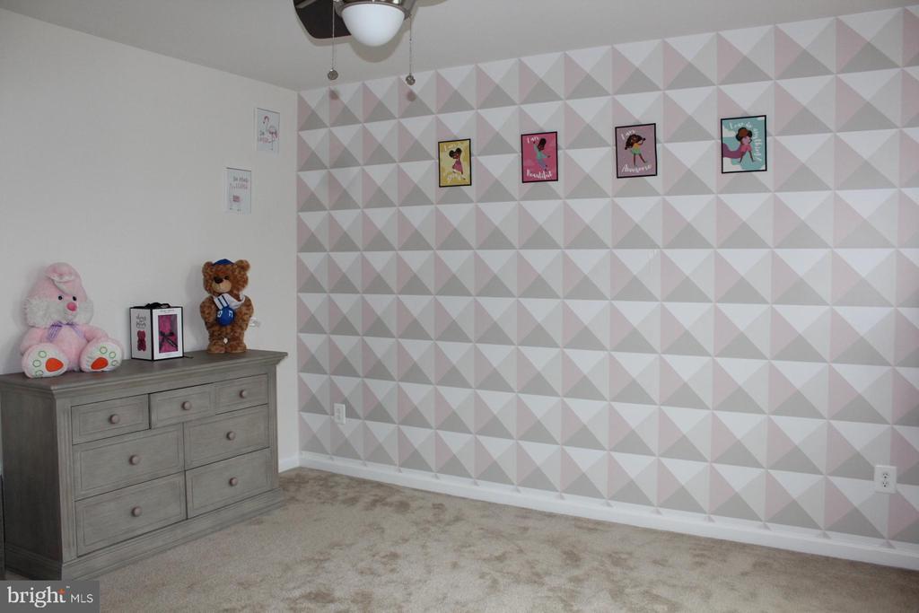 Bedroom #2 - 17105 SEA SKIFF WAY, DUMFRIES