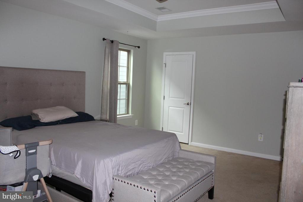 Primary Bedroom - 17105 SEA SKIFF WAY, DUMFRIES