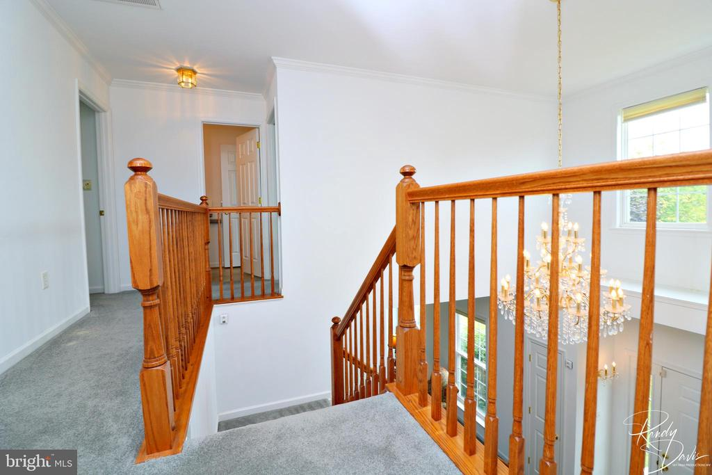 Upper Level - 26 STONEWAY CT, CHARLES TOWN