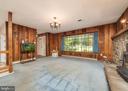 Family Room - 16201 DUSTIN CT, BURTONSVILLE