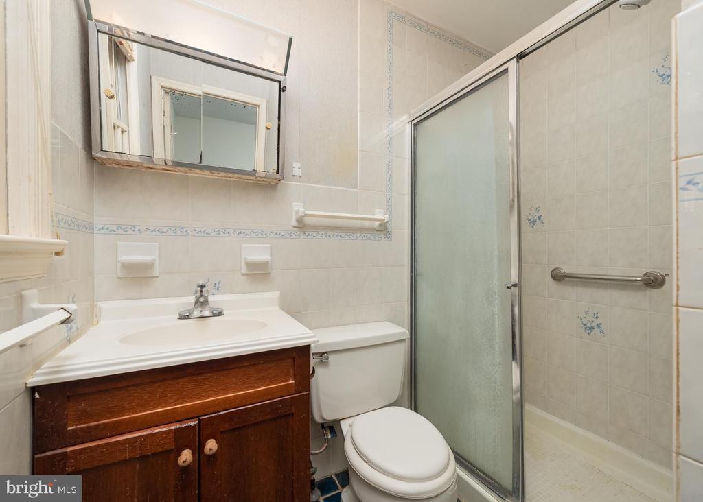 Primary Bathroom - 16201 DUSTIN CT, BURTONSVILLE