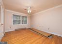 Bedroom 2 - 16201 DUSTIN CT, BURTONSVILLE