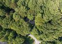 Aerial Shot - 16201 DUSTIN CT, BURTONSVILLE
