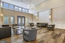 Well-maintained luxury building - 1418 N RHODES ST #B-112, ARLINGTON