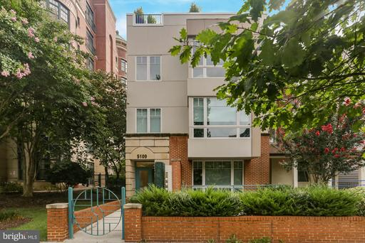 5109 CONNECTICUT AVE NW #1