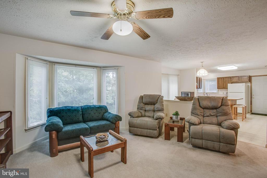 Family Room view 2 - 11515 BEND BOW DR, FREDERICKSBURG