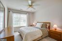 Bedroom 1 - 11515 BEND BOW DR, FREDERICKSBURG