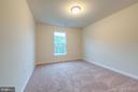 Large secondary rooms - 102 MONROE ST, LOCUST GROVE
