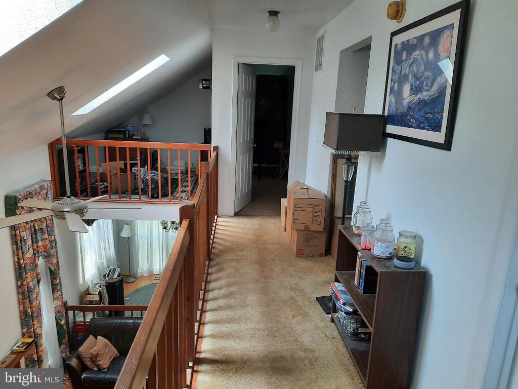 Hallway - 21 FENTON WOOD DR, STERLING