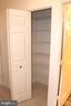 Linen Closet - 19375 CYPRESS RIDGE TER #807, LEESBURG