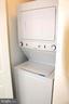 Washer/Dryer - 19375 CYPRESS RIDGE TER #807, LEESBURG