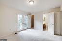 Bedroom two - 14499 WHISPERWOOD CT, DUMFRIES
