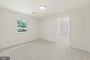 Bonus Room off the Primary Bedroom - 781 COURTHOUSE RD, STAFFORD
